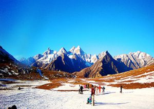 Shimla Manali package from Chandigarh, Himachal Travel Package
