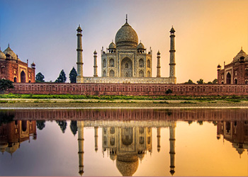 Agra Tour Package, My Trip My Way, Delhi Tour Package