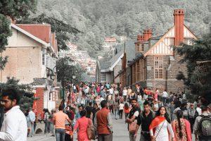 Shimla and Dharamshala tour package