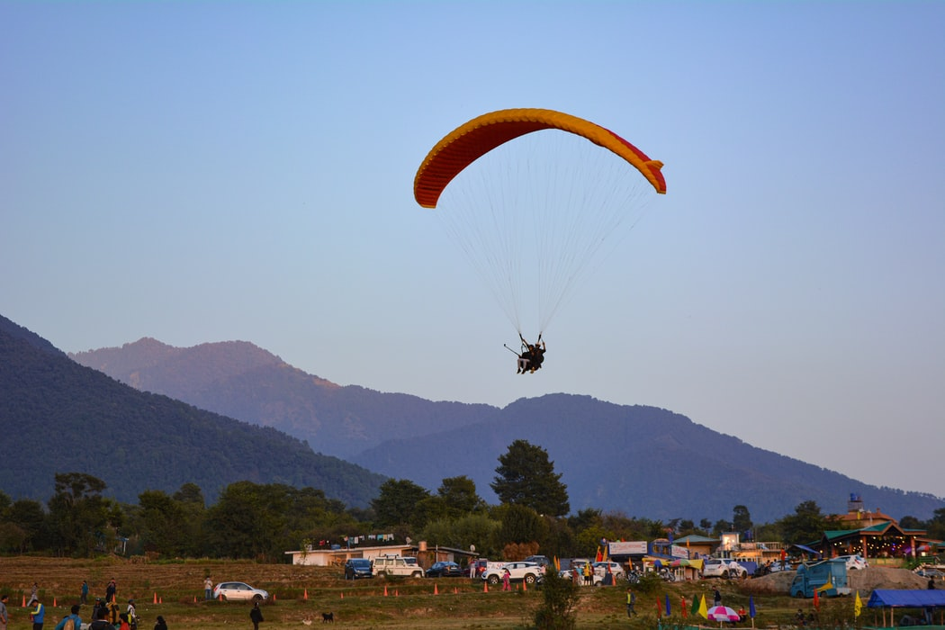 A Complete Guide to Paragliding in Bir Billing, Himachal Pradesh